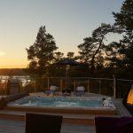 Villa i grosshandlarstil på centrala Dalarö till salu! [såld]