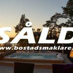 Mest klickade villan på Dalarö nu såld