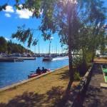 Dalarö minigolf öppnar för säsongen i helgen