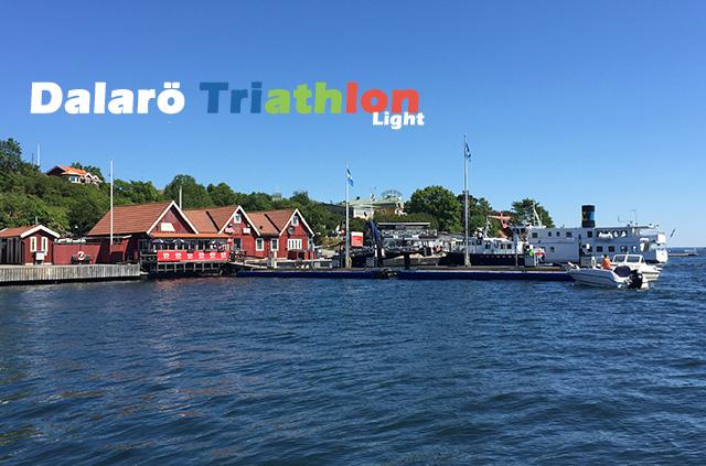 Dalarö Trithlon light, Haninge