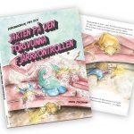 Dalaröbon Teresa Tingbrand släpper barnbok