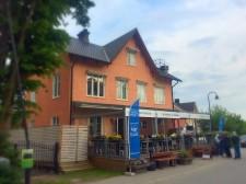 Restaurang Mysingen på Dalarö